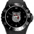 Grimsby Town FC Plastic Sport Watch In Black