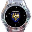 Consett AFC Analogue Watch