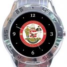North Shields FC Analogue Watch