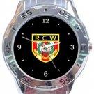Ryhope Colliery Welfare FC Analogue Watch