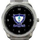 Whitley Bay FC Sport Metal Watch