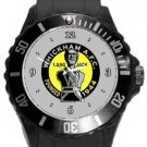 Whickham AFC Plastic Sport Watch In Black