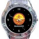 Newhaven FC Analogue Watch
