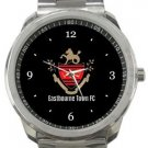 Eastbourne Town FC Sport Metal Watch