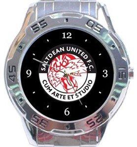 Saltdean United FC Analogue Watch