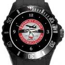 Crawley Down Gatwick FC Plastic Sport Watch In Black
