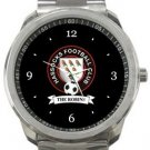 Hassocks FC Sport Metal Watch