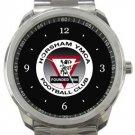 Horsham YMCA FC Sport Metal Watch