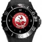 Arundel FC Plastic Sport Watch In Black