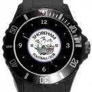 Shoreham FC Plastic Sport Watch In Black