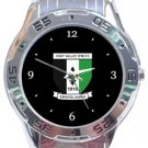 Cray Valley Paper Mills FC Analogue Watch