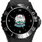 Corinthian Kent FC Plastic Sport Watch In Black