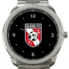 Glebe FC Sport Metal Watch