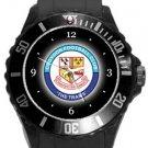 Croydon FC Plastic Sport Watch In Black