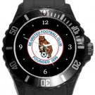 Bearsted FC Plastic Sport Watch In Black