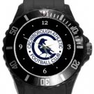 Crowborough Athletic FC Plastic Sport Watch In Black