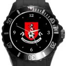Tunbridge Wells FC Plastic Sport Watch In Black