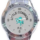 Little Common FC Analogue Watch