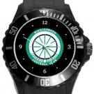 Biggleswade FC Plastic Sport Watch In Black