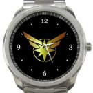 Captain Marvel Sport Metal Watch