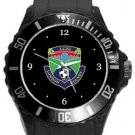 London Colney FC Plastic Sport Watch In Black
