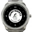 Colney Heath FC Sport Metal Watch