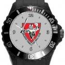 Baldock Town FC Plastic Sport Watch In Black
