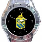 Skew Bridge FC Analogue Watch