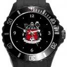 Pinchbeck United FC Plastic Sport Watch In Black