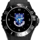 Rugby Town FC Plastic Sport Watch In Black