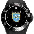 Cogenhoe United FC Plastic Sport Watch In Black