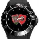 Northampton ON Chenecks FC Plastic Sport Watch In Black