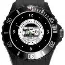 Portland United FC Plastic Sport Watch In Black