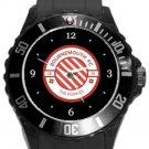 Bournemouth FC Plastic Sport Watch In Black