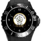 Horndean FC Plastic Sport Watch In Black