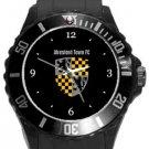 Alresford Town FC Plastic Sport Watch In Black