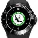 Andover New Street FC Plastic Sport Watch In Black