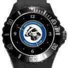 Brockenhurst FC Plastic Sport Watch In Black