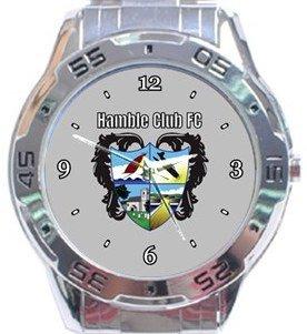 Hamble Club FC Analogue Watch