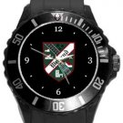 Willand Rovers FC Plastic Sport Watch In Black