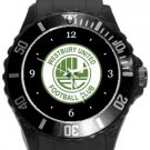 Westbury United FC Plastic Sport Watch In Black