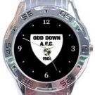 Odd Down AFC Analogue Watch