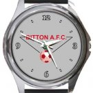 Bitton AFC Round Metal Watch