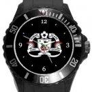 Roman Glass St George FC Plastic Sport Watch In Black