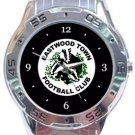 Eastwood Town FC Analogue Watch