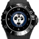 Eastwood Hanley FC Plastic Sport Watch In Black