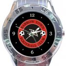 Barrow Town FC Analogue Watch