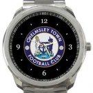 Chelmsley Town FC Sport Metal Watch