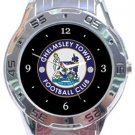 Chelmsley Town FC Analogue Watch