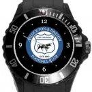 Aslockton & Orston FC Plastic Sport Watch In Black